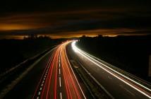 motorway-night