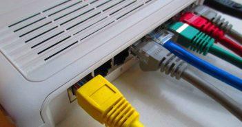Broadband Router