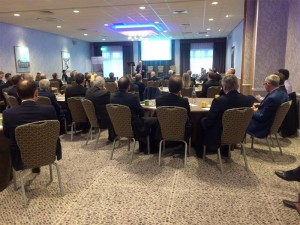 Barclay's Brexit Breakfast – 31st March 2017