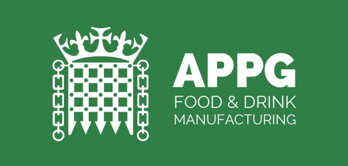 APPG Food and Drink