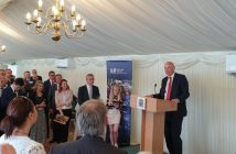 John Re-elected to Food and Drink APPG