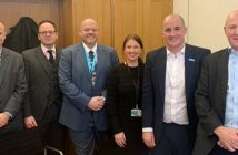 Cumbrian MPs Meeting