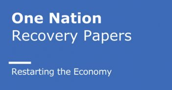One Nation Recovery Papers