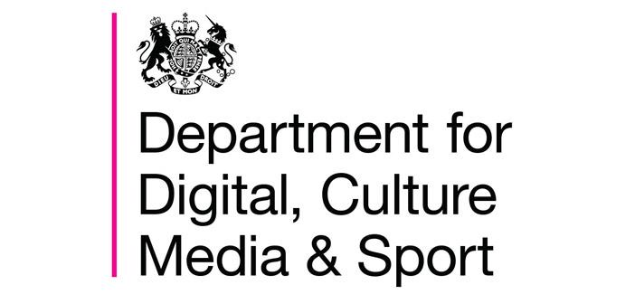 Department for Digital, Culture, Media, & Sport