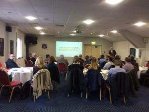 Carlisle United Budget meeting – 10th March